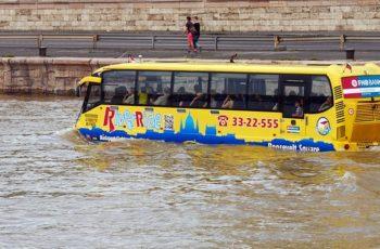 Selon les socialistes le bus est écolo, mais pas le diesel!